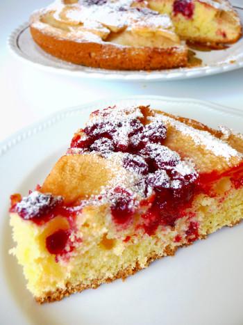 torta-di-mele-e-ribes-rosso