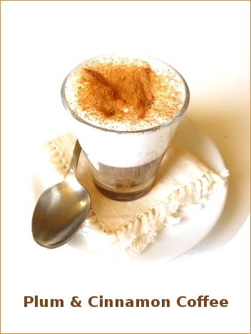 plum-and-cinnamon-coffee