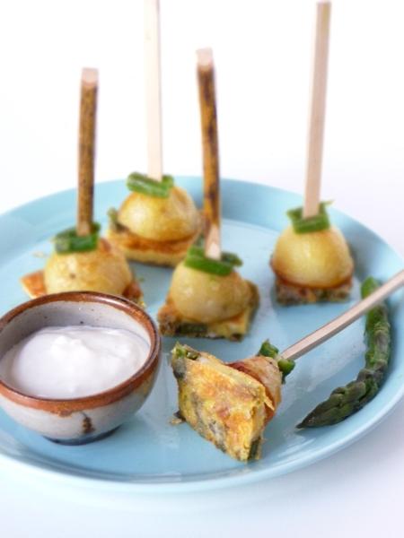 frittatina-asparagi